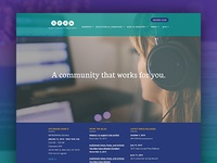 Audio Publisher's Website