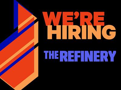 We're Hiring ohio cleveland remote designer ui ux job hiring