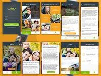 Insurance Lead App