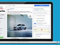 Honda Social Media Posts