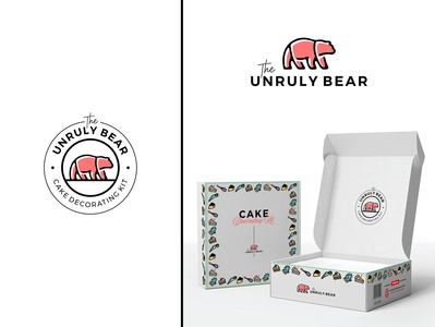 THE UNRULY BEAR