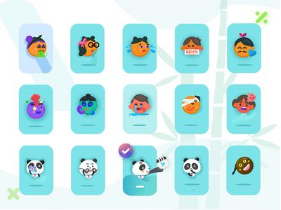 K12 Emoji/Emotion