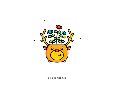 Rudolf 🎄🌱