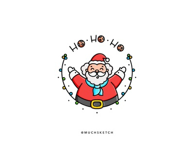 Santa Claus 🎅