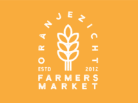 The Oranjezicht Farmers Market Logo