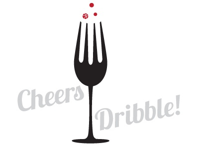 Cheersdribbble