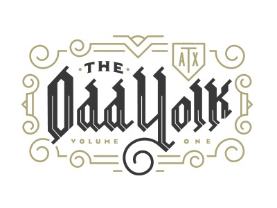 The Odd Yolk atx odd logo 828 austin weird