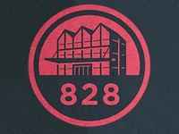 828 Shirts!!!
