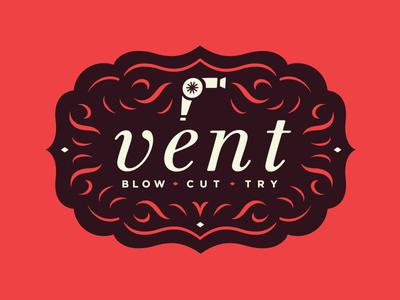 Vent Logo