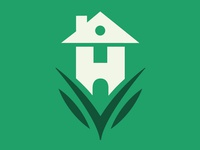 Homesville Logo