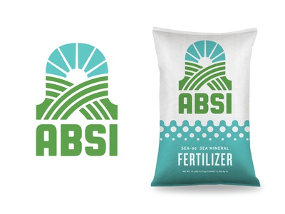 ABSI Logo and Packaging