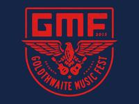 Goldthwaite Music festival 2015