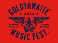 Goldthwaite Music festival 2015 (two)