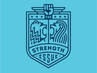 The Strength Issue Seal Two