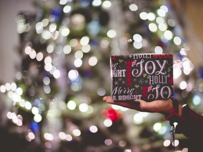 How to choose the best Christmas gifts for solo-living people chrismas