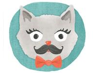 Mr. Cat Lady