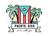Sending love (and donations) to Puerto Rico