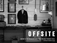 Offisite Agency logo