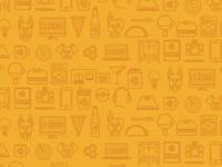 Buzzshift Agency Icon Set