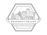 Buzzshift Badge