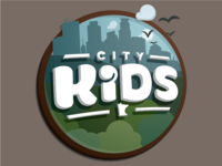 City Kids Logo