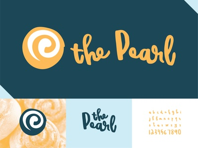The Pearl Bakery