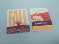 YA Fall
