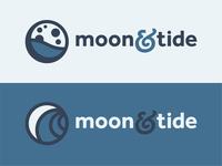 Moon & Tide Text