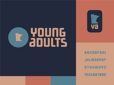 Minnesota Young Adults 2