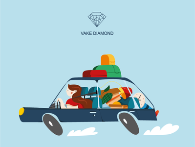 Move to our place - Diamond Projects