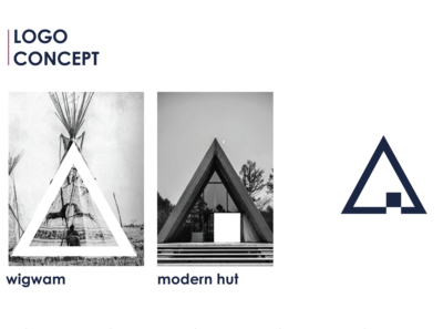 Findspace - Logo Concept