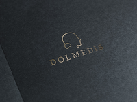 Dolmedis logo