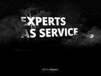 CloudExpert Wallpaper