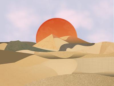 Ocean View Playoff - Desert