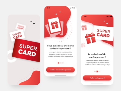 Ui design app mobile onboarding splashscreen app design white red ux ui design ui designui ios app android app ios application mobile app design mobile design mobile ui mobile app mobile app uidesign