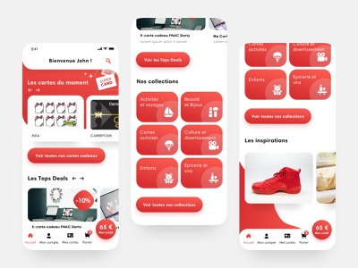 Ui app design application ui mobile app design mobile design ios app design application icon white red dashboard app dashboard ui dashboard ios app design uidesign mobile app ui