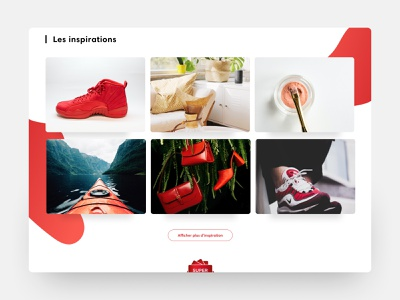 Website design ui design figma website webdesign photographie site site ux uidesign