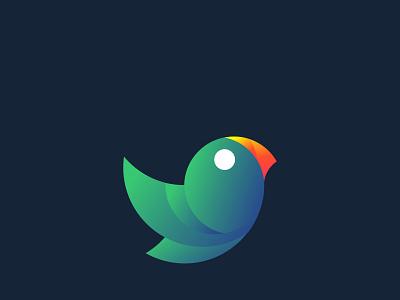 A Bird Logos golden ratio vector art design modern business branding illustration logotype birds vector minimalist logo design bird illustration company brand identity