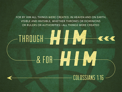 Colossians 1:16