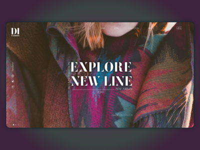 Homepage DI Fashion