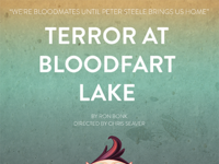 Bloodfart 4dribbble