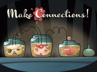 Make Connections!