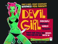 Devil Goyl