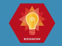 Signage - Edison