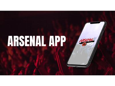 Arsenal App