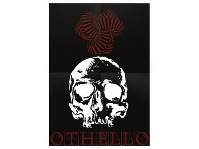 Othello - Theater poster
