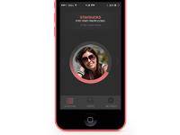Coupon app dribbble