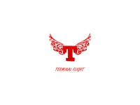 Flight Logo Template