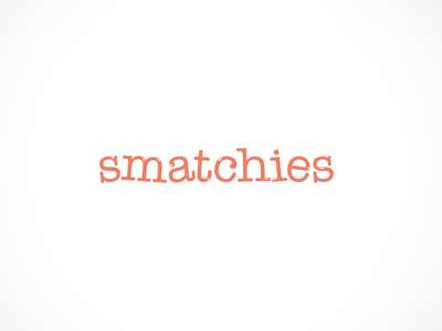 Typography Logo logo fun illustrator vector