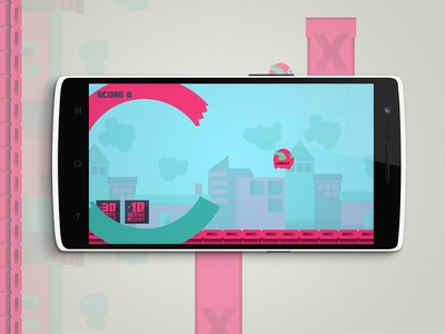 Game Design game vector unity illustrator mobile android iphone